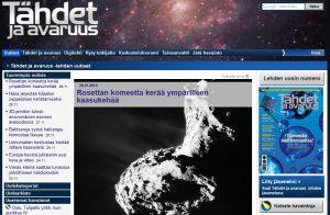 Avaruus.fi