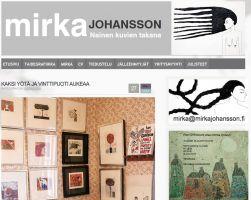 Mirka Johansson