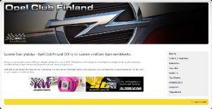 Opel Club Finland