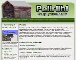 Peliriihi.com