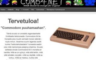 Com64.net