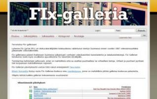 FIx-Galleria
