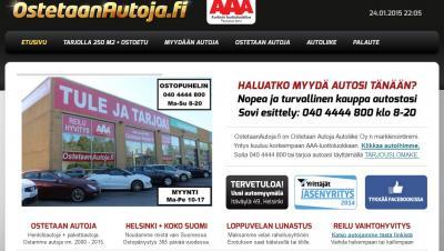 Ostetaan Autoja Afrikkaan
