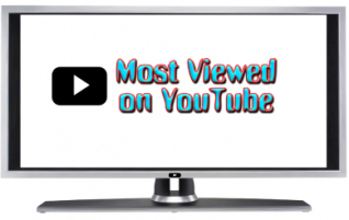 Most Viewed on YouTube
