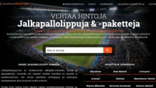 Jalkapallolippuja / Jalkapallopaketit – liput jalkapallopeleihin